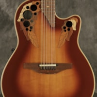 1985 Ovation 2985-1 Collector's Series