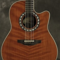 2001 Ovation 2001 Collector's Series