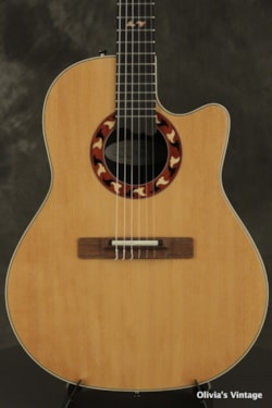 1998 Ovation Country Artist 6773