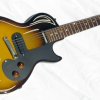 1960 Gibson Melodymaker
