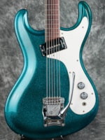 "1966 Mosrite Ventures 6-String ""Prototype"" Bass"