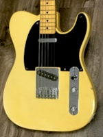"1966 Fender Telecaster played ""Rolling Stone"" by Mick Taylor"