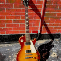 1974 Gibson Les Paul Std.