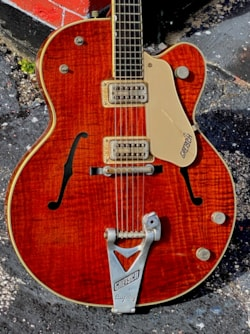 1959 Gretsch Country Gent