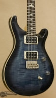 1712 PAUL REED SMITH PRS CE 24 - Faded Whale Blue Smokeburst (S/N) 1712