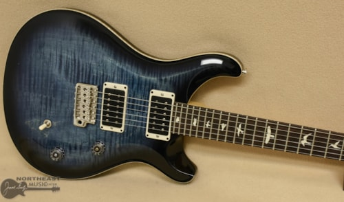 PRS CE 24 - Faded Whale Blue Smokeburst (S/N) 1712
