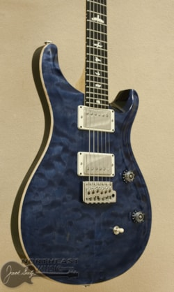 1783 PAUL REED SMITH PRS CE 24 Northeast Music Center Exclusive - Whale Blue - SN:1783