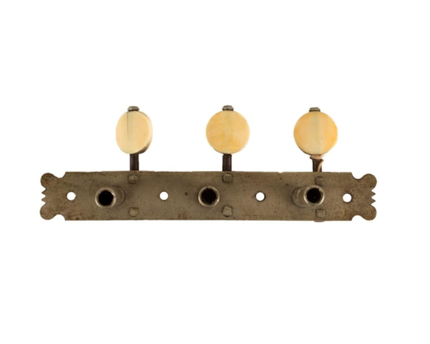 1880 Seidel 3 Per Side Tuners Excellent, $2,000.00