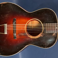 1932 Gibson L-75
