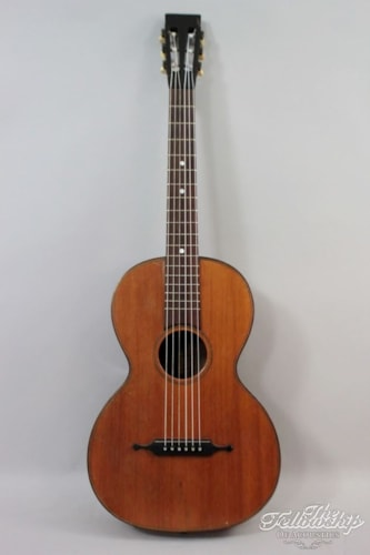 1905 Hermann Hauser I Munich Model natural , Very Good, Hard, $6,000.00