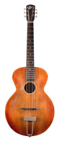 1912 Gibson L1 Natural, Fair, Hard, Call For Price!
