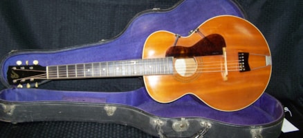 1915 Gibson L-1