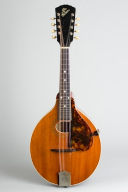 1915 Gibson Style A-1