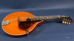 1915 Gibson Style A