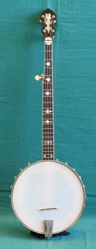 1915 Lyon & Healy Washburn Style C Near Mint, Hard