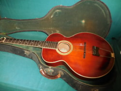 1916 gibson L 3