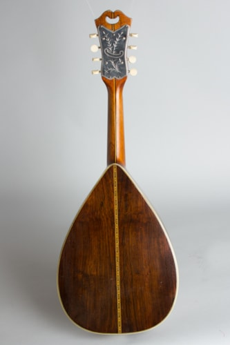 1917 Larson Brothers Stahl natural Excellent Soft $1,950.00