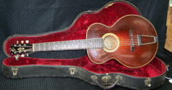 1918 gibson L3