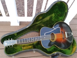 1920 Gibson L4