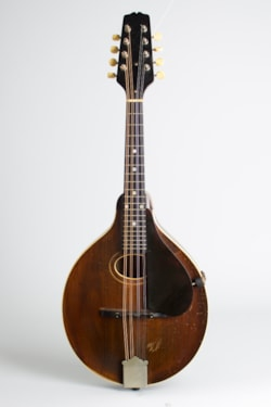 1923 Gibson Style A Snakehead