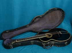 1924 Gibson L-2