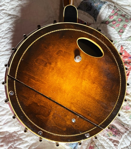 1924 Gibson MB-4