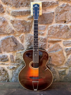 1925 Gibson L-4