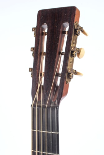 1927 C. F. Martin 000-18 Natural, Excellent, Hard, Call For Price!