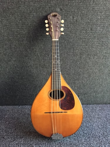 1927 Martin Style B Excellent, Original Hard, Call For Price!