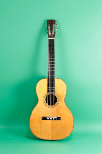 1928 Martin 00-21 Natural, Very Good, Hard