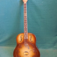 1928 national triolian tenor