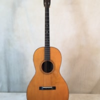 1929 C.F. Martin & Co. Tenor