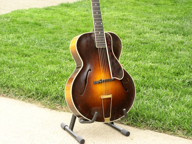 ~1929 Gibson L-5
