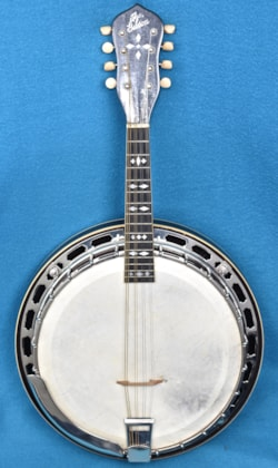 1929 Gibson MB-3