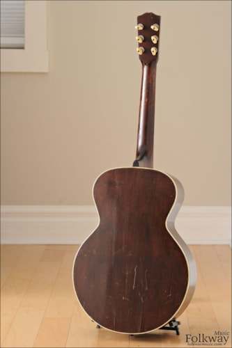1929 Gibson Nick Lucas Special   Excellent, Original Hard, Call For Price!