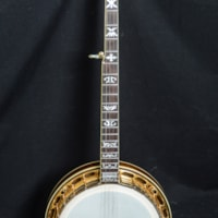 1929 Gibson TB-4 Five String Conversion