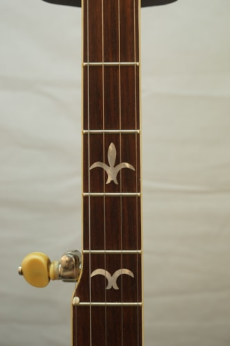 1929 Gibson TB1 5 string Conversion