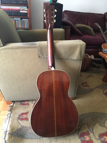 1929 Martin Employee 00-28custom Excellent, Hard, $12,000.00