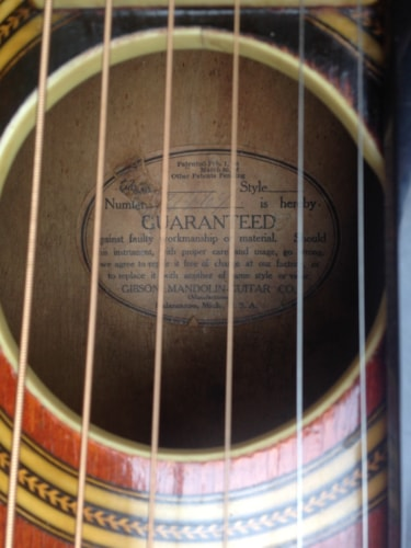 193 Gibson L3