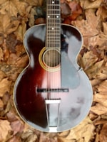 1923 Gibson L3