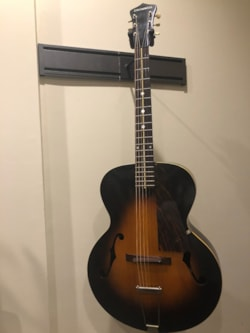 Cromwell/Gibson Archtop