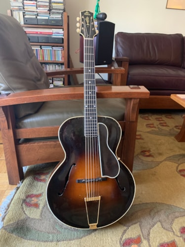 1930 Gibson L-5