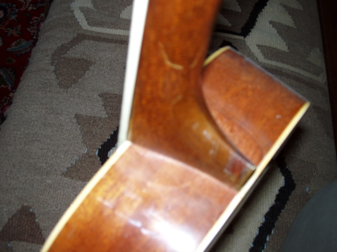 1930 Marveltone Koa natural, Excellent, Soft, Call For Price!