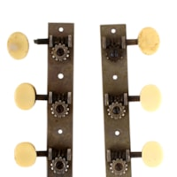 1930 American Made Solid-Head Strip Set