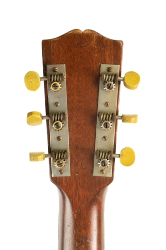 1931 Gibson L-0 Natural, Very Good, Soft