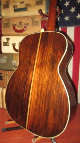 1931 Martin C-2 Natural, Very Good, Hard, $4,995.00