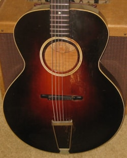 1932 Gibson L-4