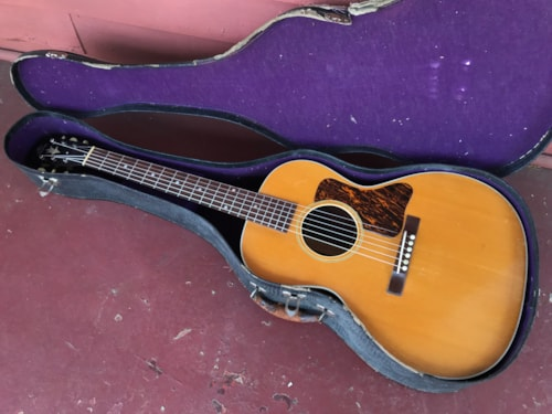 1933 Gibson L-2 (rosewood)