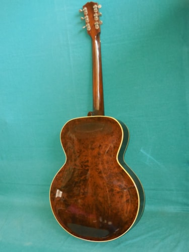 1933 Gibson L-7 Excellent, Hard