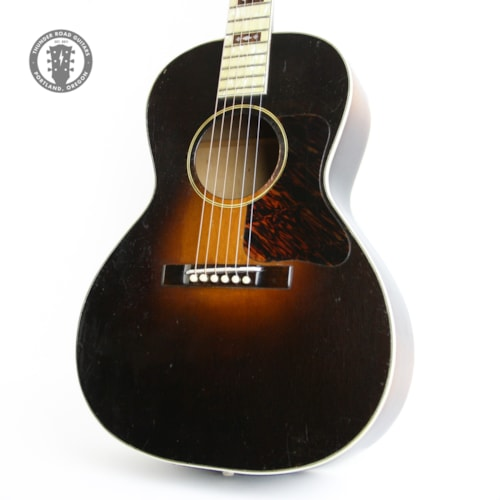 1933 Gibson L-Century with Great Sound